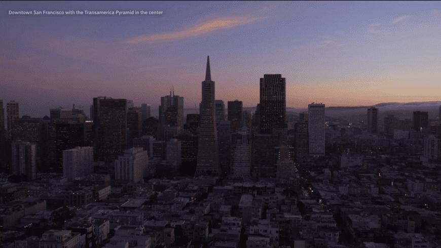 Aerial for Mac - review, screenshots