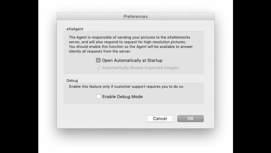 eXaPhoto Publisher for Mac - review, screenshots