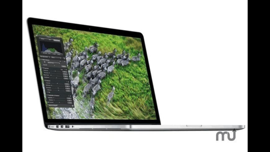 MacBook Pro Retina EFI Update for Mac - review, screenshots