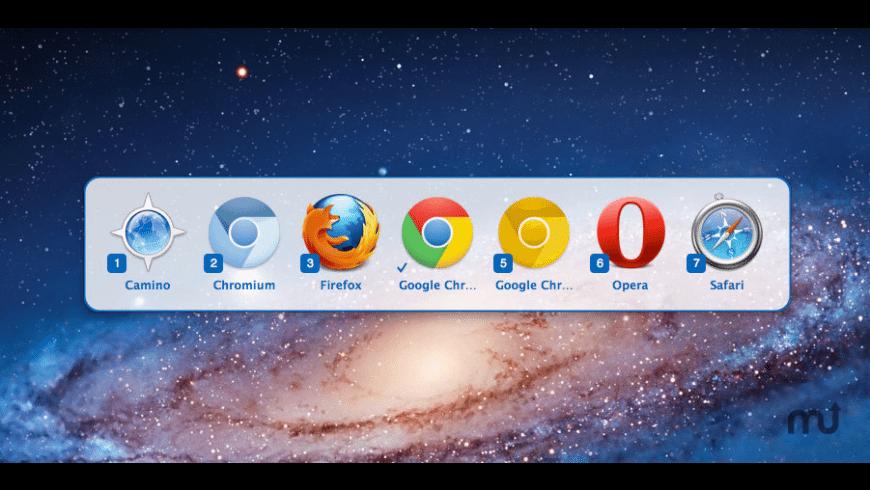 Objektiv for Mac - review, screenshots
