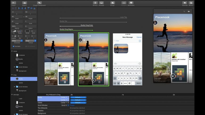 Principle for Mac - review, screenshots