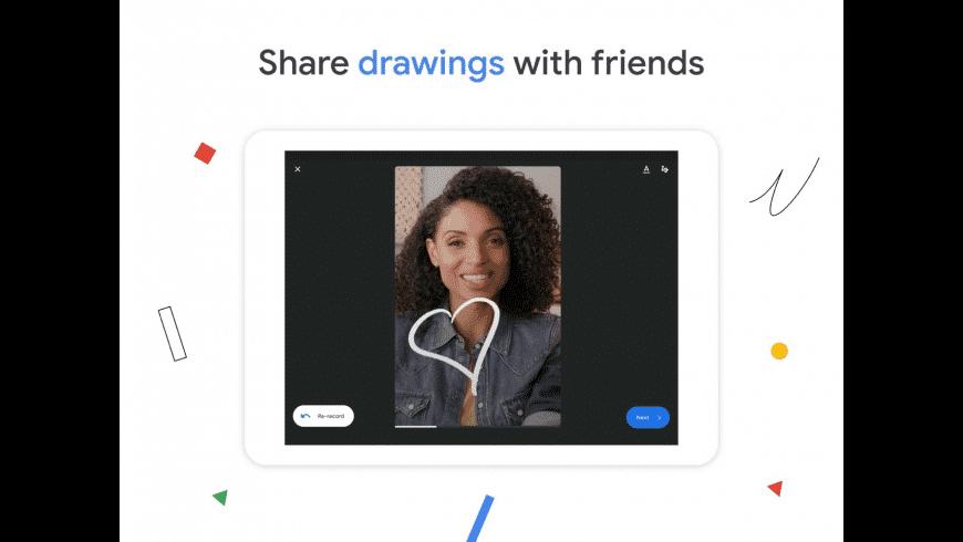 Google Duo for Mac - review, screenshots