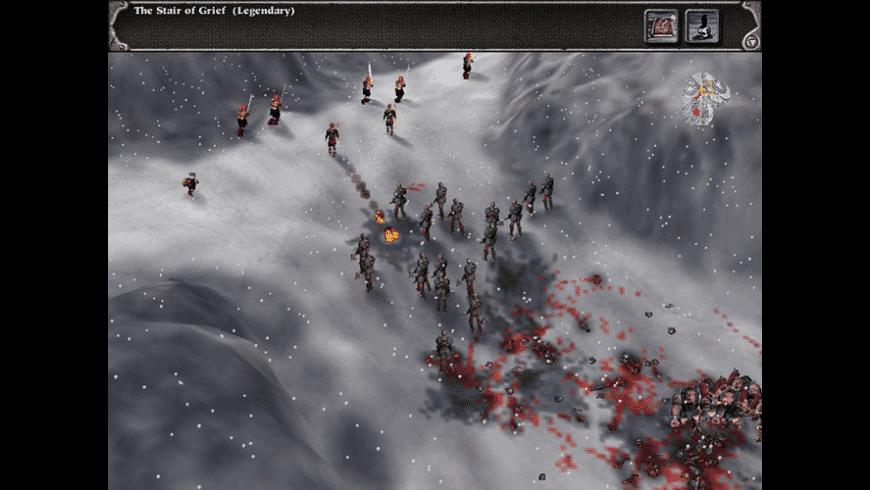 Myth II: Soulblighter for Mac - review, screenshots