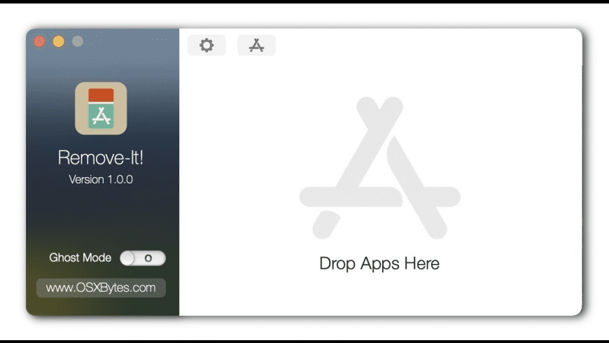 Remove-It for Mac - review, screenshots