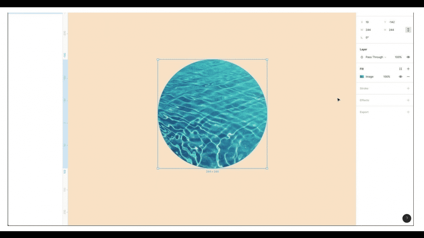 Figma for Mac - review, screenshots