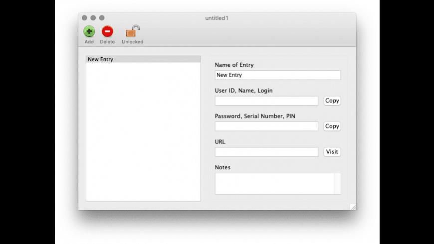 Pastor for Mac - review, screenshots