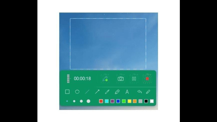 Apeaksoft Screen Recorder for Mac - review, screenshots