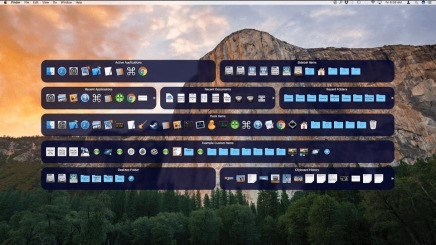 SuperTab for Mac - review, screenshots