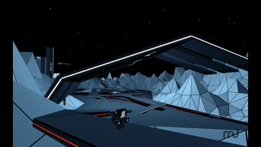 Spacework Red Edition for Mac - review, screenshots
