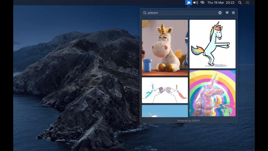 Jiffy for Mac - review, screenshots
