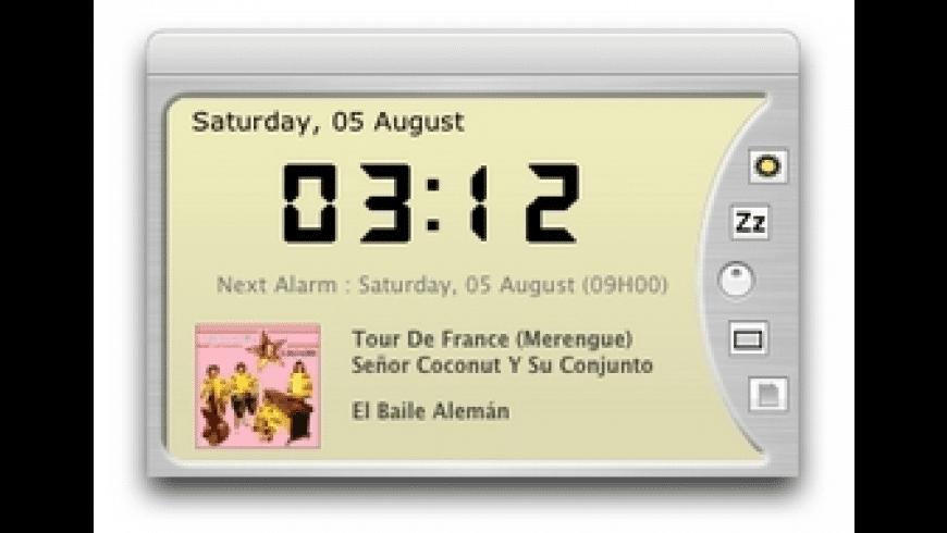 iTaf for Mac - review, screenshots