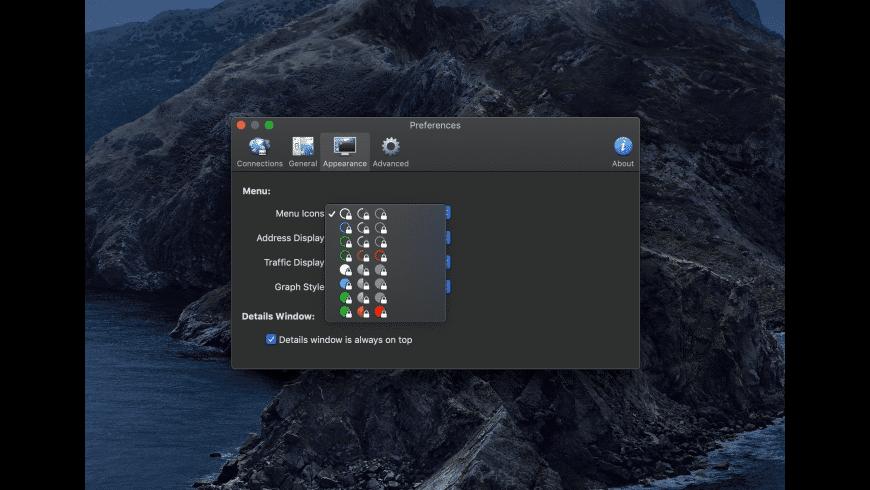 Viscosity for Mac - review, screenshots