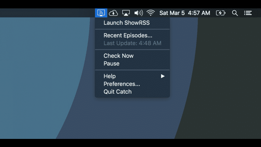 Catch for Mac - review, screenshots