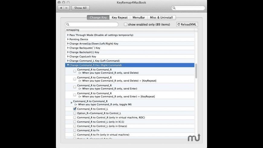 Karabiner Elements for Mac - review, screenshots