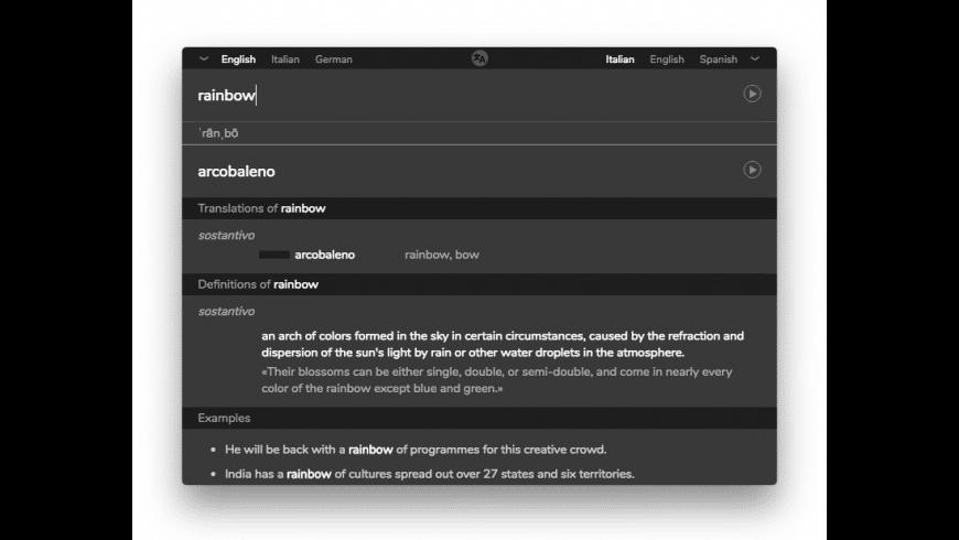 Transee for Mac - review, screenshots