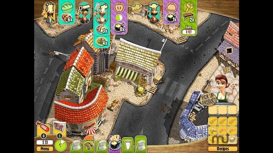 Youda Farmer 3: Seasons for Mac - review, screenshots