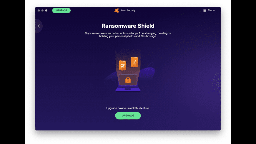Avast for Mac - review, screenshots