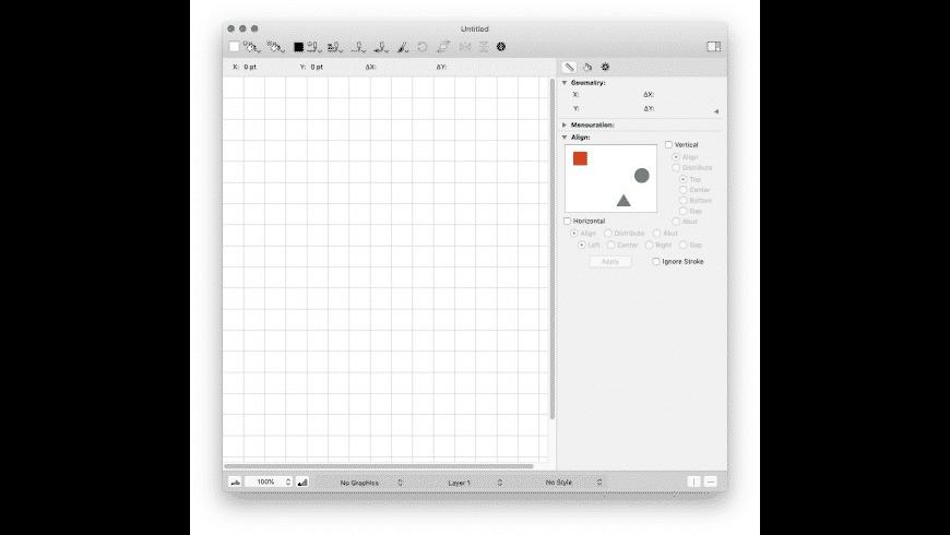 Intaglio for Mac - review, screenshots