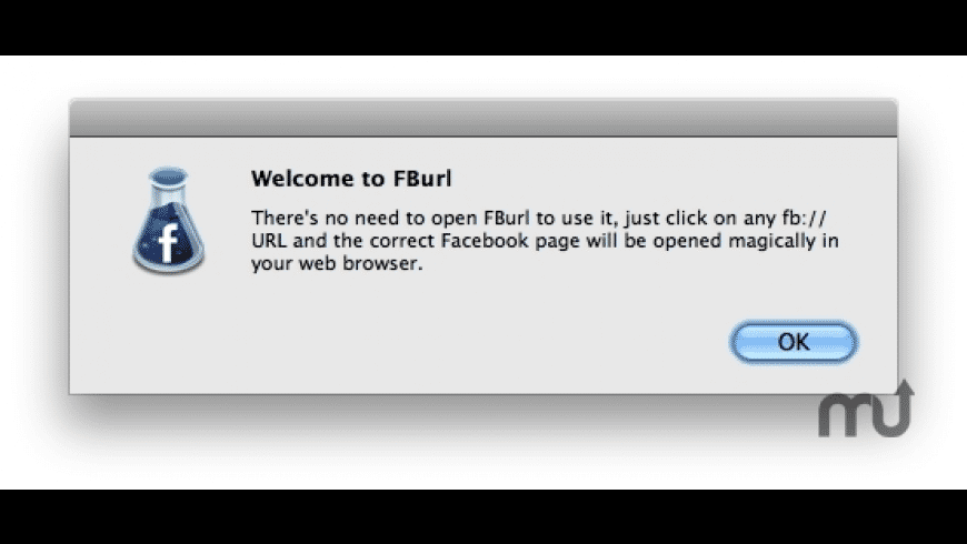 FBurl for Mac - review, screenshots