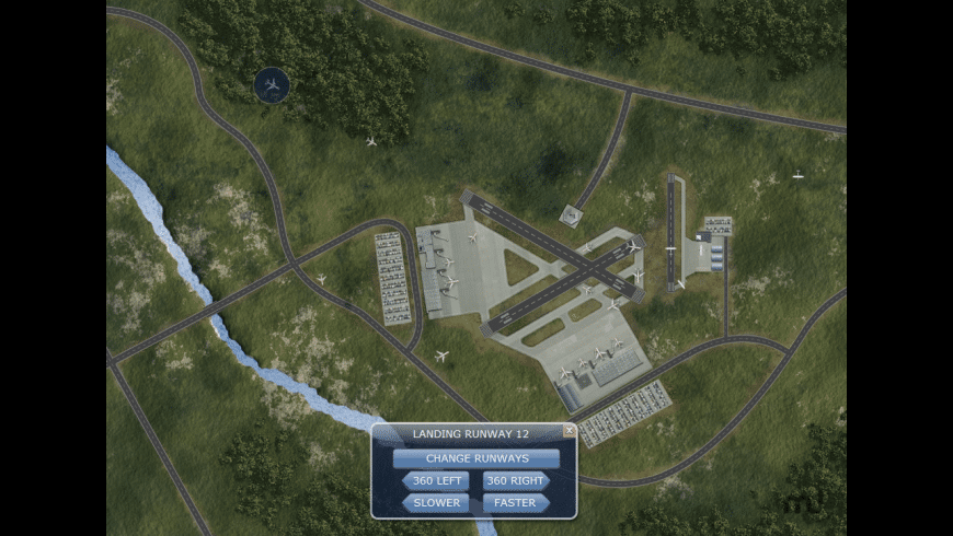 Airport Madness 3 for Mac - review, screenshots