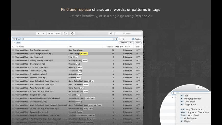 Meta for Mac - review, screenshots