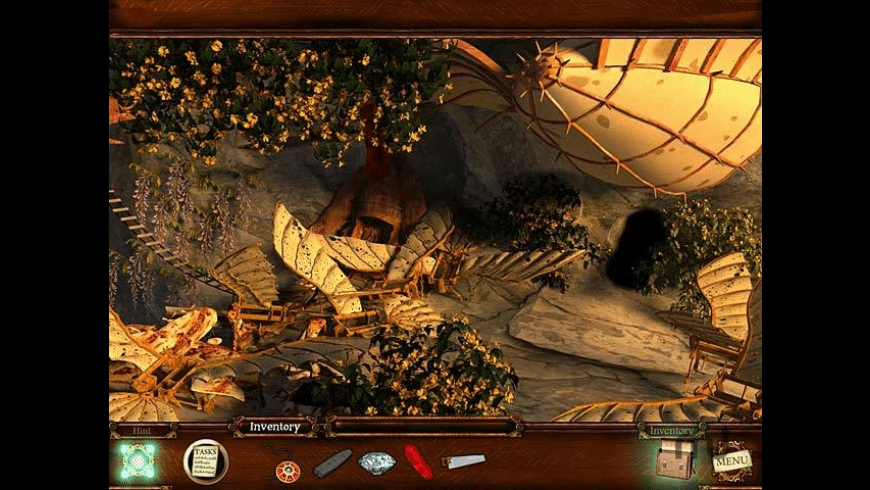 Tales From The Dragon Mountain: The Strix for Mac - review, screenshots
