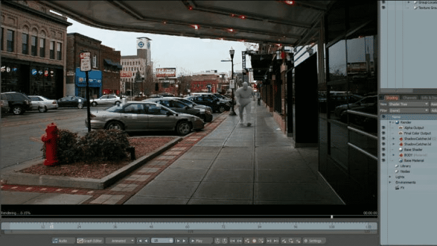 Modo for Mac - review, screenshots