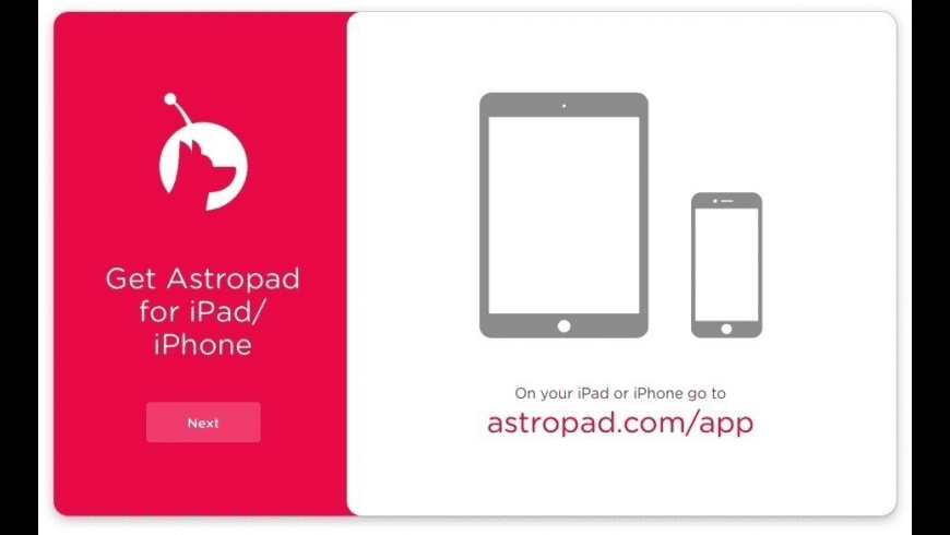 Astropad for Mac - review, screenshots