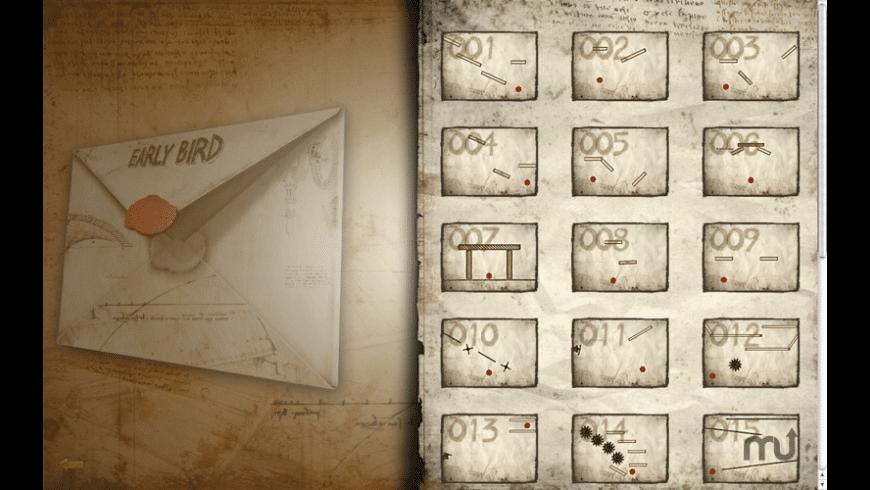 Rafter for Mac - review, screenshots