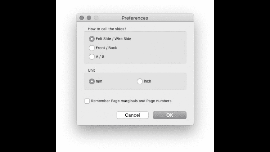 Sheet Helper for Mac - review, screenshots