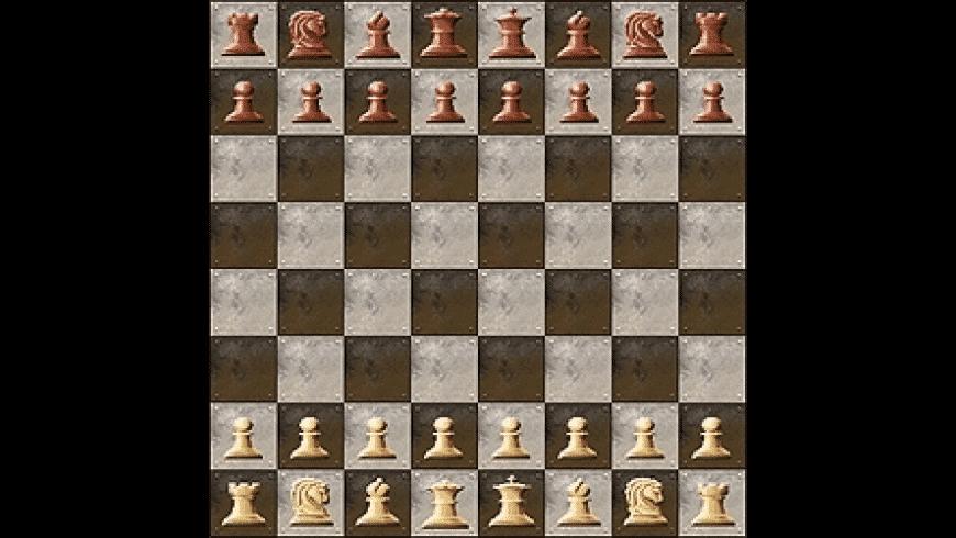Glyph Chess for Mac - review, screenshots