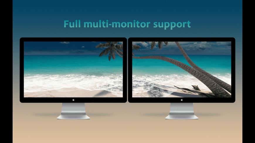 Sandy Beach 3D for Mac - review, screenshots