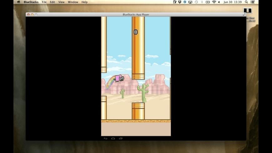 BlueStacks for Mac - review, screenshots