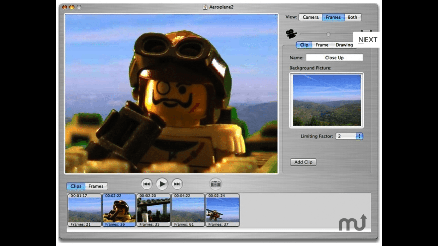 I Can Animate for Mac - review, screenshots