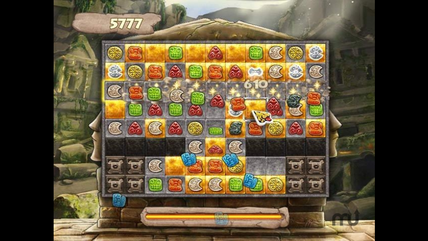 Jewel Keepers for Mac - review, screenshots