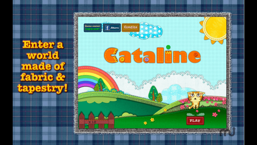 Cataline Kitty for Mac - review, screenshots