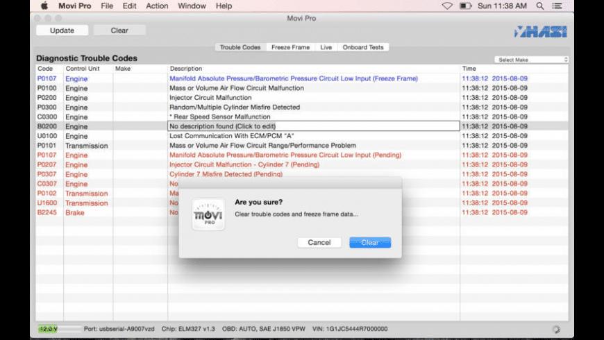 Movi Pro for Mac - review, screenshots