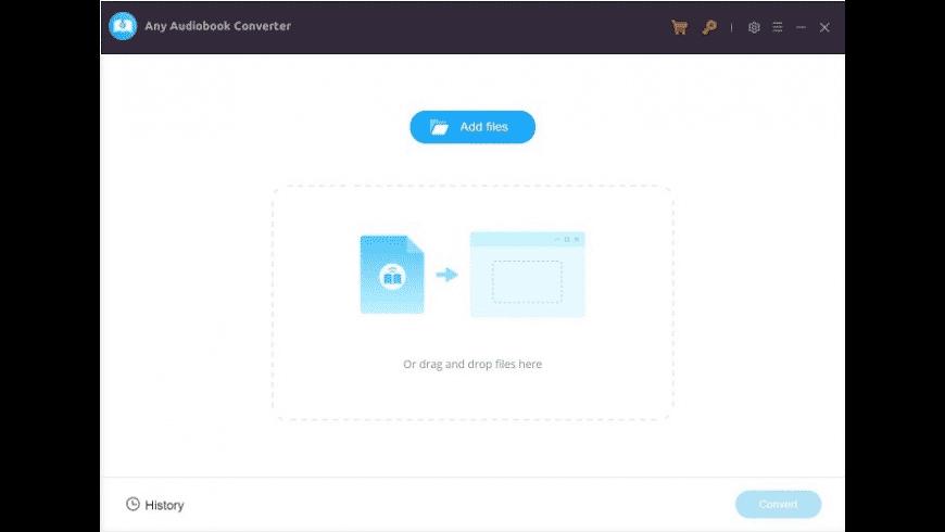 Macsome AudioBook Converter for Mac - review, screenshots