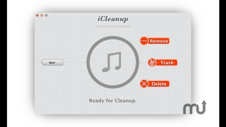 iCleanup for Mac - review, screenshots