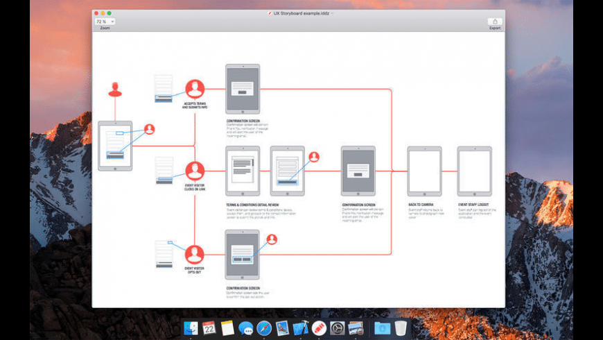 Grafio Reader for Mac - review, screenshots