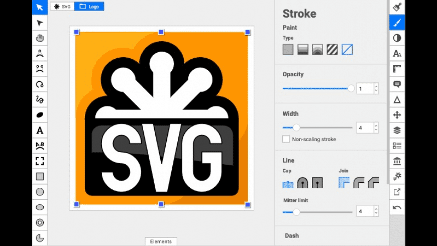 Boxy SVG for Mac - review, screenshots