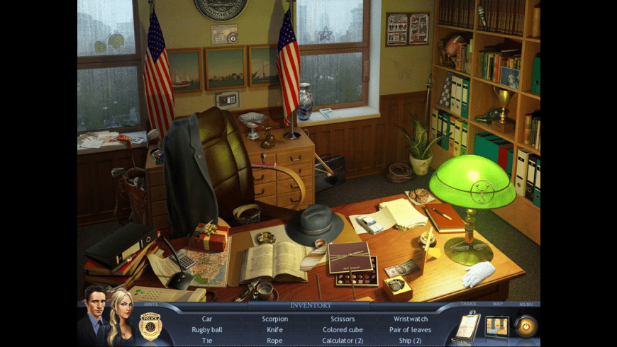 Special Enquiry Detail: The Hand That Feeds for Mac - review, screenshots