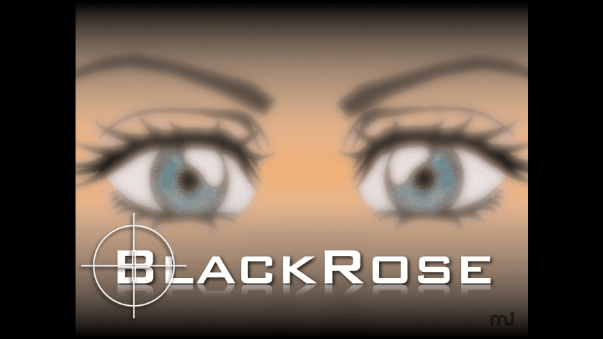 BlackRose for Mac - review, screenshots