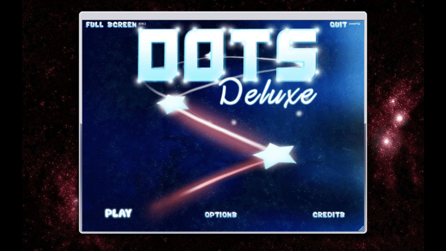 Dots Deluxe for Mac - review, screenshots