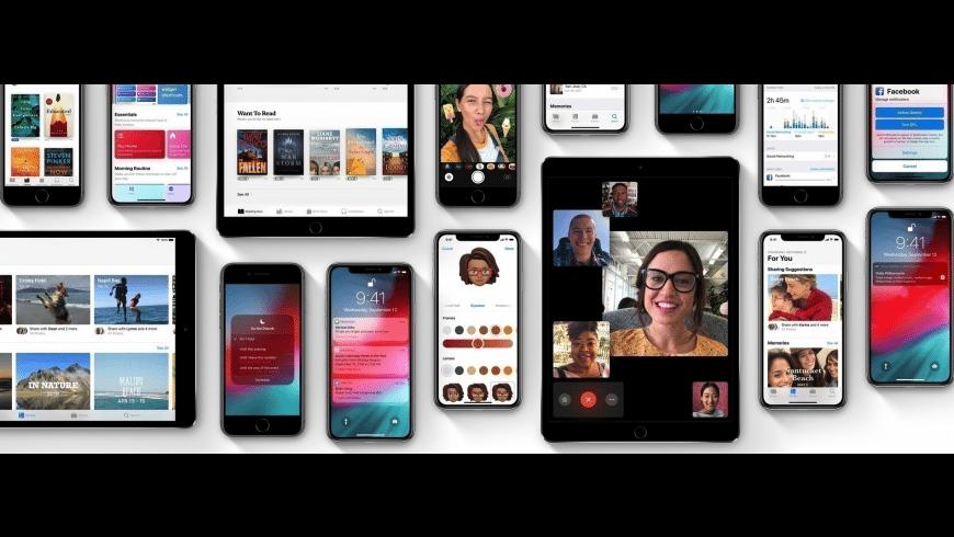 Apple iOS for Mac - review, screenshots