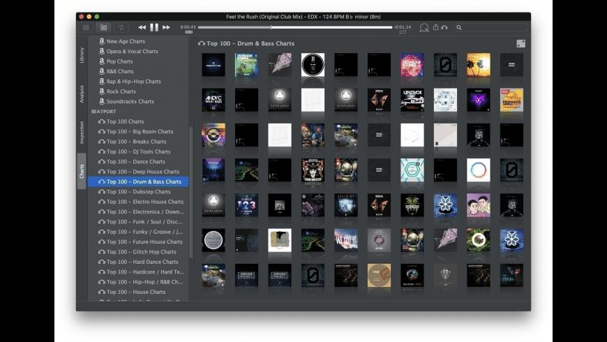 beaTunes for Mac - review, screenshots