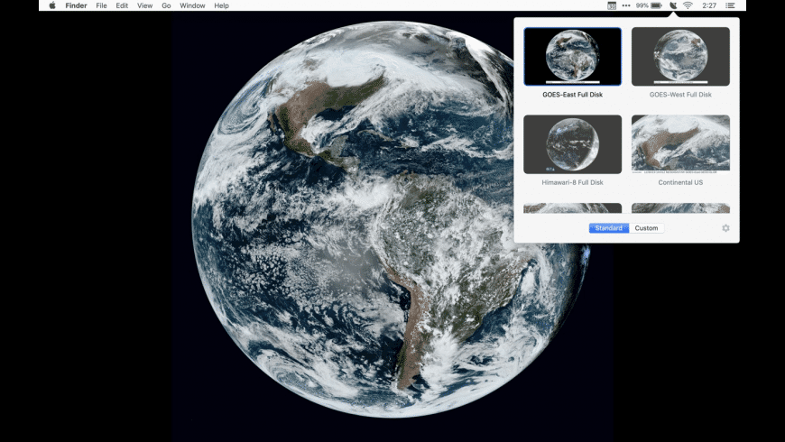 Downlink for Mac - review, screenshots