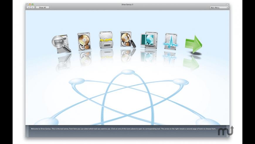 Drive Genius 3 LE for Mac - review, screenshots