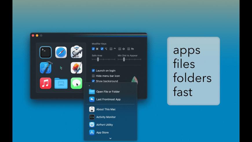 Charmstone for Mac - review, screenshots