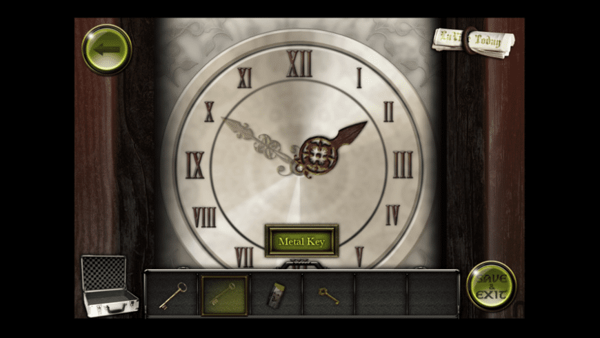 Escape from LaVille for Mac - review, screenshots